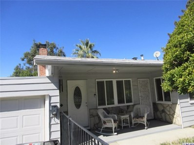 10533 PINYON Avenue, Tujunga, CA 91042 - MLS#: 320005106