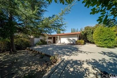 17110 Mckeever Street, Granada Hills, CA 91344 - MLS#: 320005112