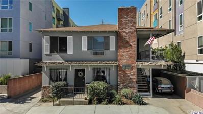 5045 Fair Avenue UNIT 3, North Hollywood, CA 91601 - MLS#: 320005173