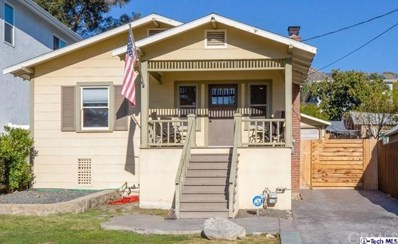 10828 Tujunga Canyon Boulevard, Tujunga, CA 91042 - MLS#: 320005184
