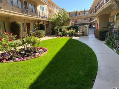 211 E California Avenue UNIT A-4, Glendale, CA 91206 - MLS#: 320005195