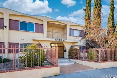 6133 Whitsett Avenue UNIT 2, North Hollywood, CA 91606 - MLS#: 320005257