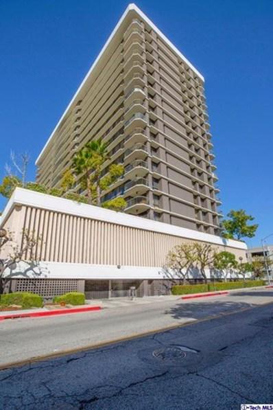 222 Monterey Road UNIT 205, Glendale, CA 91206 - MLS#: 320005480