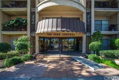 215 N Kenwood Street UNIT 207, Glendale, CA 91206 - MLS#: 320005503
