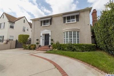 949 S Highland Avenue, Los Angeles, CA 90036 - MLS#: 320005515