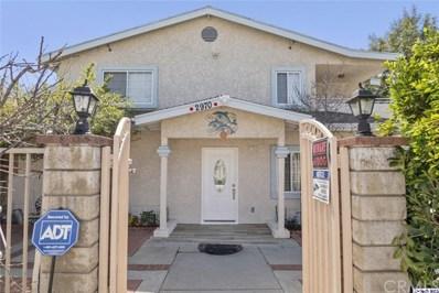 2970 Piedmont Avenue, La Crescenta, CA 91214 - MLS#: 320005536