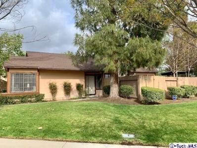13906 Fenton Avenue, Sylmar, CA 91342 - MLS#: 320005652