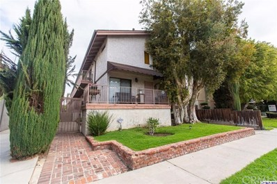 14319 Addison Street UNIT 4, Sherman Oaks, CA 91423 - MLS#: 320005653