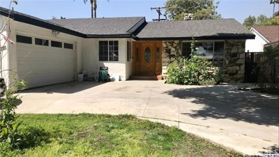 1711 Capistrano Circle, Glendale, CA 91208 - MLS#: 320005763