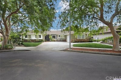 8374 Maynard Avenue, West Hills, CA 91304 - MLS#: 320005849