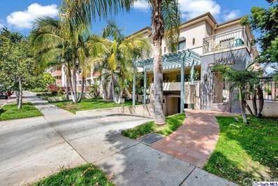 1130 Campbell Street UNIT 104, Glendale, CA 91207 - MLS#: 320005903