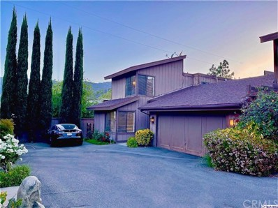 44 Northwoods Lane, Glendale, CA 91214 - MLS#: 320005988