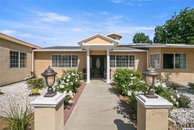 5446 Fulton Avenue, Sherman Oaks, CA 91401 - MLS#: 320006033