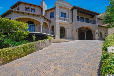 2176 E Chevy Chase Drive, Glendale, CA 91206 - MLS#: 320006105