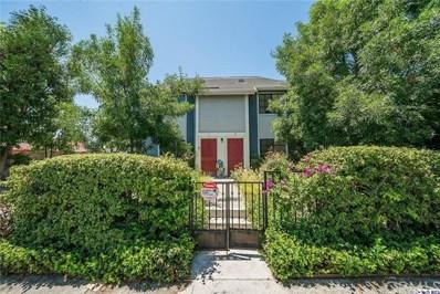 37 Harkness Avenue UNIT 1, Pasadena, CA 91106 - MLS#: 320006165