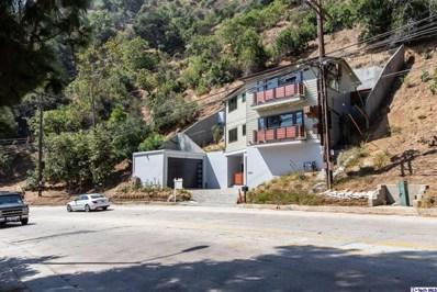 2239 Laurel Canyon Boulevard, Los Angeles, CA 90046 - MLS#: 320006457