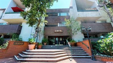 360 S Euclid Avenue UNIT 331, Pasadena, CA 91101 - MLS#: 320006561