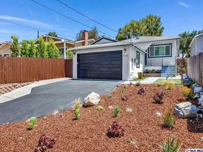 7660 Le Berthon Street, Tujunga, CA 91042 - MLS#: 320006671