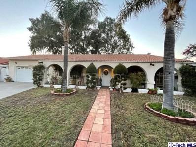 12817 Mineola Street, Arleta, CA 91331 - MLS#: 320006752