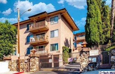 1517 E Garfield Avenue UNIT 76, Glendale, CA 91205 - MLS#: 320006792