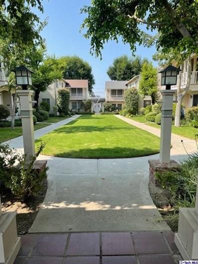 1224 E Glenoaks Boulevard UNIT 7, Glendale, CA 91206 - MLS#: 320006882