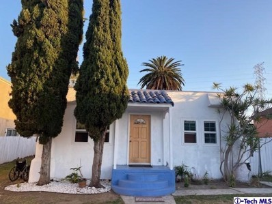 1322 W 97 Street, Los Angeles, CA 90044 - MLS#: 320006892