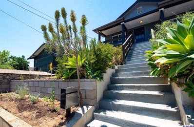 525 Meridian Terrace, Highland Park, CA 90042 - MLS#: 320006951