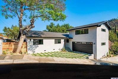 7745 Skyhill Drive, Studio City, CA 90068 - MLS#: 320006984