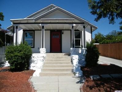 10600 Mountair Avenue, Tujunga, CA 91042 - MLS#: 320007001