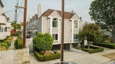 4744 Ben Avenue UNIT 2, Valley Village, CA 91607 - MLS#: 320007019