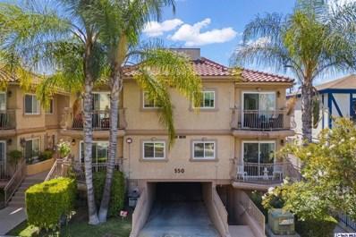 550 E Santa Anita Avenue UNIT 109, Burbank, CA 91501 - MLS#: 320007095