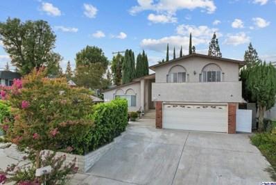 20665 Tuba Street, Chatsworth, CA 91311 - MLS#: 320007306