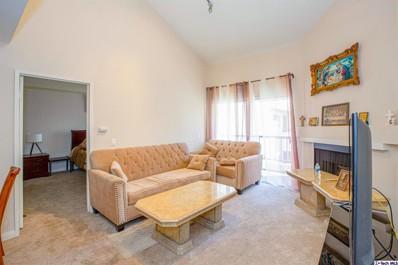 21550 Burbank Boulevard UNIT 313, Woodland Hills, CA 91367 - MLS#: 320007609