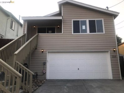 326 Rodeo Ave, Rodeo, CA 94572 - MLS#: 40846552