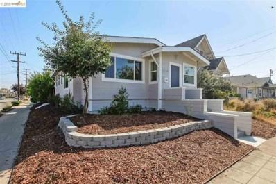 1214 Oregon St, Berkeley, CA 94702 - MLS#: 40848156