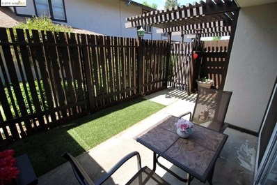 5472 Roundtree Pl UNIT D, Concord, CA 94521 - MLS#: 40863572