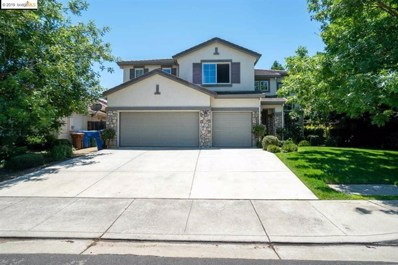 1261 Glenwillow Dr, Brentwood, CA 94513 - MLS#: 40868424