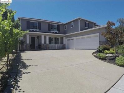 1434 Legend Ln, Brentwood, CA 94513 - MLS#: 40869531