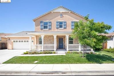 1076 Steeple Blvd, Brentwood, CA 94513 - MLS#: 40870189
