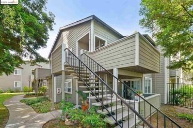 520 Canyon Oaks Dr UNIT G, Oakland, CA 94605 - MLS#: 40874082