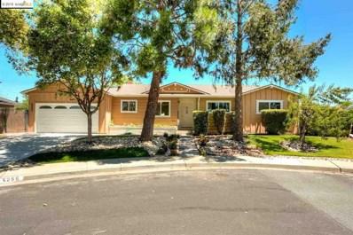 4255 Westwood Ct, Concord, CA 94521 - MLS#: 40875129