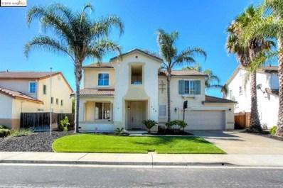 586 Summerwood Dr, Brentwood, CA 94513 - MLS#: 40875883