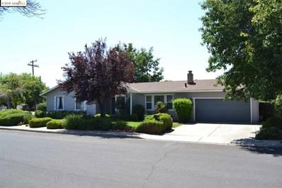 23 Mcclarren Ct, Brentwood, CA 94513 - MLS#: 40876979
