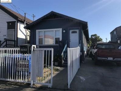 2524 Clement Ave, Alameda, CA 94501 - MLS#: 40877101