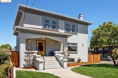 2031 Buena Vista Ave, Alameda, CA 94501 - MLS#: 40877140
