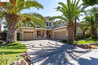 322 SAN MARINO LN., Brentwood, CA 94513 - MLS#: 40879184