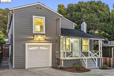 3896 Hanly, Oakland, CA 94602 - MLS#: 40879228