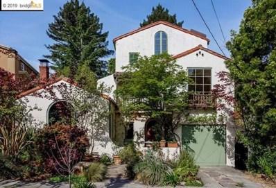 572 The Alameda, Berkeley, CA 94707 - MLS#: 40879831