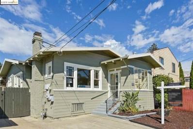 2730 Nicol Ave, Oakland, CA 94602 - MLS#: 40879997