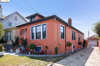 817 44Th St, Oakland, CA 94608 - MLS#: 40880121